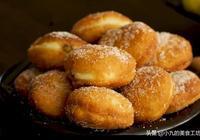 1碗麵粉1個雞蛋,不用烤箱也能做麵包,比蒸饅頭簡單,比蛋糕好吃