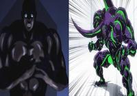 一拳超人:S級中黑光防禦最高,能抗住波羅斯流星拳?黃精有話說