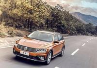 跨界旅行車PK歐洲旅行車,明銳操控性舒適性更勝一籌