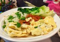 這樣做的西紅柿雞蛋麵才夠入味:雞蛋蓬鬆,湯底酸甜,吃過難忘