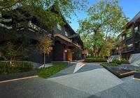 桔子水晶易主後開了第一間設計精品酒店,位於北京後海的老胡同裡
