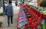 半小時1元 江蘇淮安首批公共助力自行車投入運營