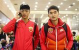 上海上港結束亞冠征程凱旋返滬 鐵桿球迷機場接機
