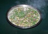 柳州的特色美食:苗家羊癟湯侗家牛癟湯