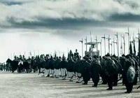 看看戰國最具盛名的特種兵,趙國、秦國、齊國、魏國盡皆上榜