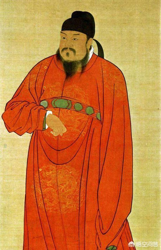 李世民在玄武門之變後為什麼不殺了李淵?