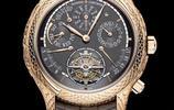 江詩丹頓19款鳳凰鳥雙面顯示腕錶全球僅一塊能買兩輛馬雲的邁巴赫