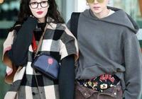 金泫雅和男友合體去巴黎,穿衣風格遭吐槽:露白腿加拉鎖拉一半