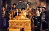 再現歷史畫面,著名畫家姜國芳,13幅紫禁城系列油畫作品欣賞