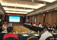 中華關祖聖帝景區可行性研討會在山西運城舉行