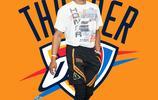 美媒評NBA現役單挑前6球員,杜蘭特單挑王,庫裡排名難以服眾呀!