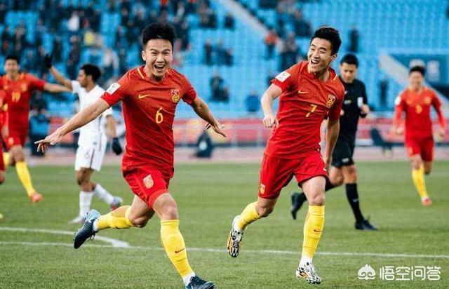 從中日韓球員的傳接球可以看出,中國足球的問題在哪,為什麼從來不見有改善?