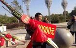 """被皇帝譽為""""蔥中之王"""",高可達2米,如今價格不低卻很""""受寵"""""""