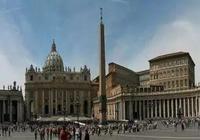 """全球最小,信徒最多,""""教皇之國""""梵蒂岡"""