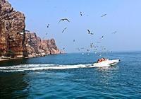 本人山東的想七月中旬一家三口自駕去海邊遊玩,網友們推薦一下山東哪個海邊遊玩合適?