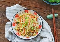 豆芽這幾種做法,美味簡單,營養好吃,家人天天都吃不膩