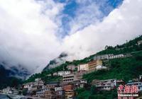 樟木鎮:藏族山城