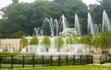 位於美國賓夕法尼亞州的長木公園以噴泉和花木最為著名