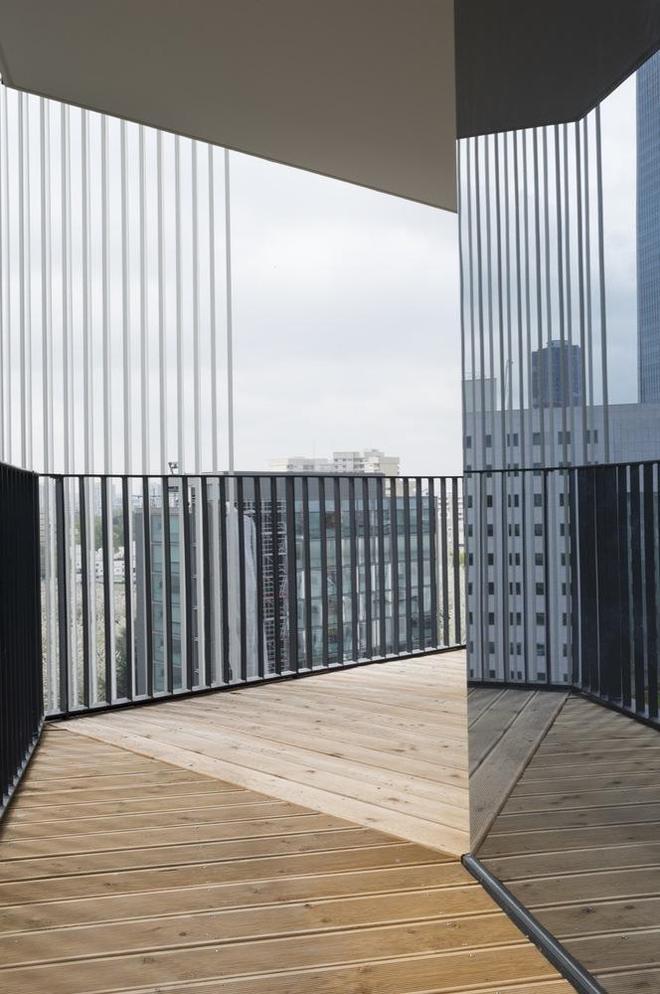 建築圖集:法國住宅建築