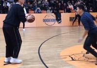 """街球高手路人王""""平常心""""的籃球水平在中國大學生籃球聯賽CUBA是什麼樣的存在?"""