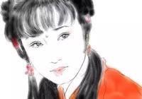 香菱——身是浮萍的溫柔美人