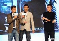 你認為郭富城在電影上的成就超越劉德華了嗎?