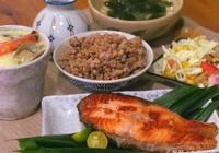 日料在家吃,自制日式鮭魚定食!