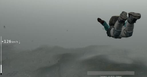 絕地求生跳傘教學