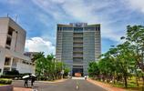 海南大學——美麗的熱帶風情花園