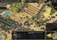 GC2017:《帝國時代:終極版》演示 八方勢力角逐!