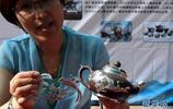 山東非物質文化遺產走進香港