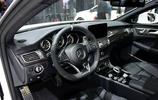 汽車圖集:奔馳CLS級AMG 2015款 AMG CLS 63 4MATIC