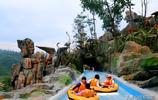 19張照片告訴你19年5.1假期,黃果樹大瀑布旁這個景區人氣爆棚!
