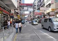 香港街頭不見大眾幾乎都是豐田?網友:香港人做了一個明確的選擇