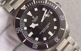 最有人性的設計帝舵左撇子專用腕錶,帝舵品牌果然深入人心