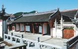 曹娥廟遊記,氣勢恢宏的建築基調