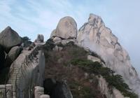 安慶天柱山風景區怎麼樣?