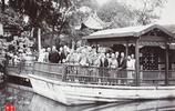 老照片,這是清末的南京城,帶你看百年前的南京