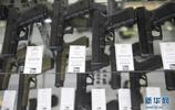 探訪拉斯維加斯槍械商店