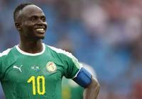 非洲杯 肯尼亞vs塞內加爾