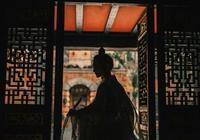 古典古裝漢服中國風唯美攝影古宅深宮古風美男帥氣寫真