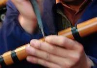 笛子簡單的製作方法