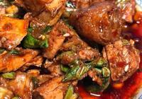 成都溫江這個挑了20多年的擔擔雞肉,聽聲音就可以找到了!
