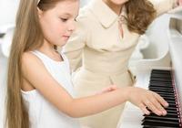 學鋼琴如何糾正孩子的不良手型?這幾個方法建議家長朋友看一下!
