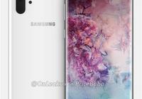 三星Galaxy Note 10+配置全曝光