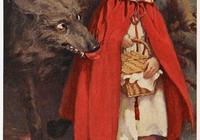 《小紅帽》:一則性隱喻童話