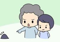 婆婆帶娃時,最常說的這3句口頭禪是在傷害孩子,你婆婆說過幾句