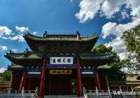 遊學記:天水伏羲廟和南宅子以及紀信祠