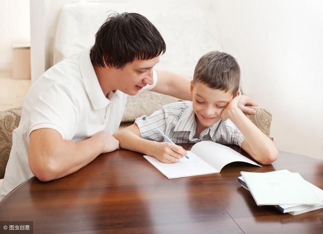 孩子自信、情商高,多數離不開父母這12句話!你經常對孩子說嗎?