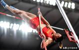 第23屆亞洲田徑錦標賽第三日 李玲徐惠琴包攬女子撐杆跳高金銀牌